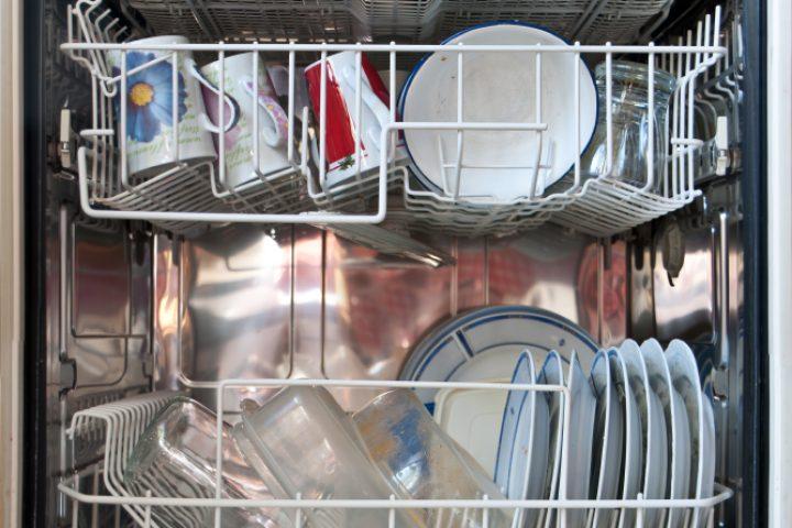 Spülmaschine heizt nicht