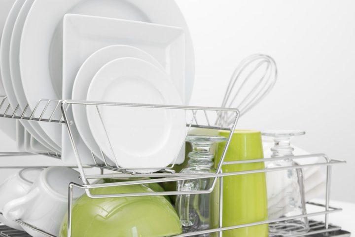 Beliebt Spülmaschine ohne Wasseranschluss » Gibt es das? KI54