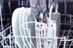 Spülmaschine piept