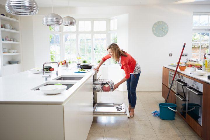 Häufig Spülmaschine pumpt nicht ab » Ursachen & Lösungen MY32