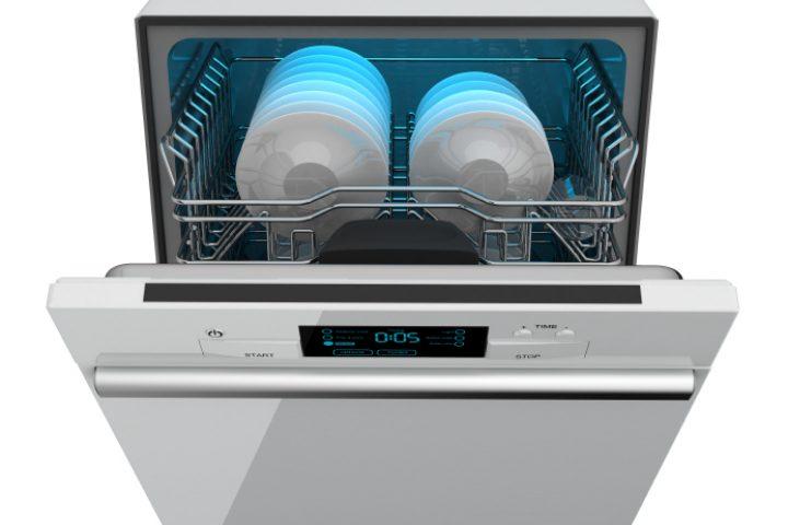 Favorit Spülmaschine zieht kein Wasser » Woran kann das liegen? UH82