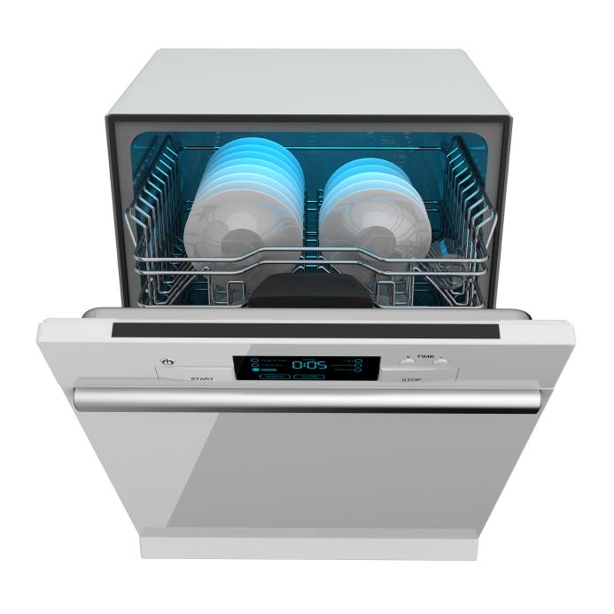 spülmaschine macht geräusche beim wasser ziehen
