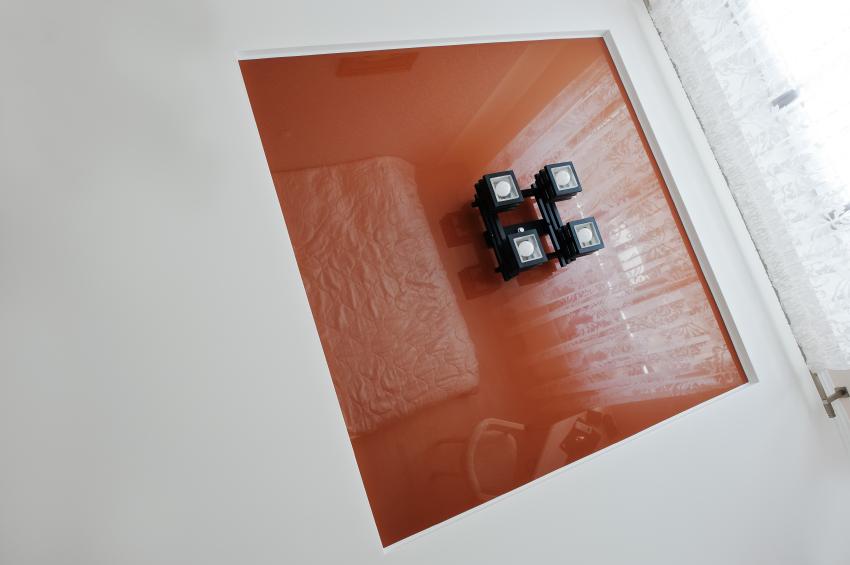 spanndecke alle vorteile und nachteile auf einen blick. Black Bedroom Furniture Sets. Home Design Ideas