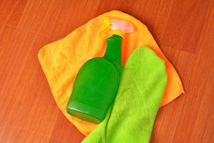 Spanndecken Reinigen So Machen Sies Richtig