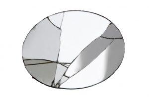 Spiegel verwerten oder wegwerfen