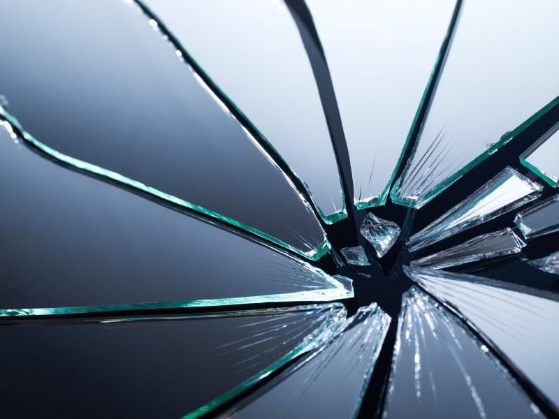 Ein Rahmen für Ihren Spiegel » So bauen Sie ihn selbst