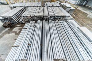 Aluminium und Stahl Vergleich