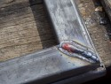 Stahl löten