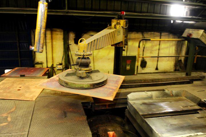 Gut gemocht Ist Stahl magnetisch? » Wissenswertes zu den Eigenschaften CD58