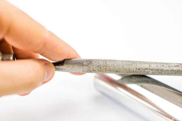 Stahl Schleifwerkzeug