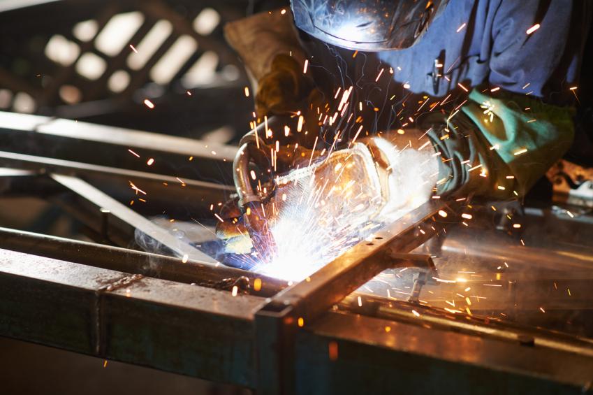 Wann Schmilzt Stahl