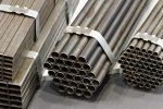 Stahlrohr biegen