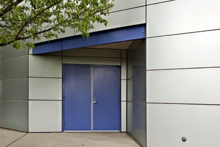 Top Eine Stahltür einstellen » So wird's gemacht JJ56