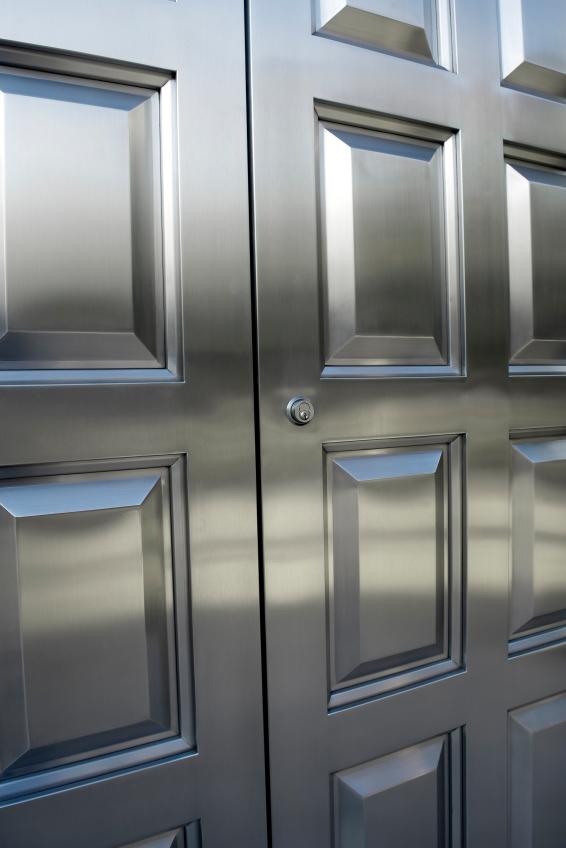 Stahltür  Stahltür kürzen » Das sollten Sie beachten