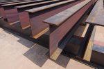 Stahlträger vor Rost schützen