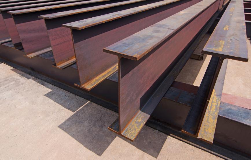 Stahlträger Grundieren rostschutz für stahlträger das sollten sie beachten