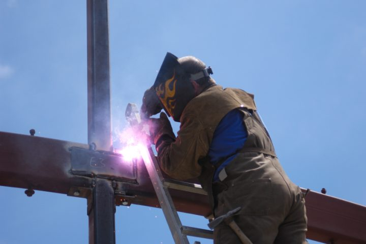 Hervorragend Stahlträger bohren » Das sollten Sie beachten PL89