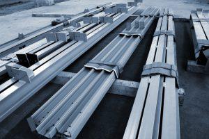Stahlträger länger machen