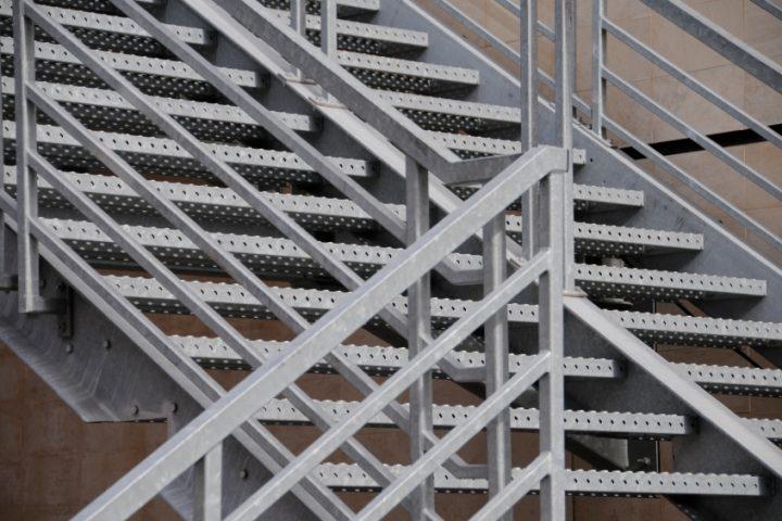 Stahltreppen Preise