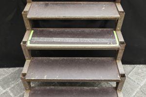 Stahltreppen selber bauen