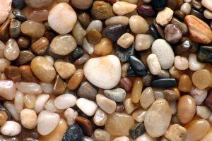 Steinteppich Versiegelung