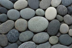 Steinteppich reinigen