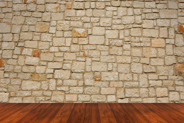 Steinwand selber machen