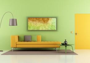 streichen ideen f r ein tolles ergebnis. Black Bedroom Furniture Sets. Home Design Ideas