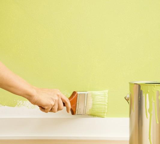 Muster Streichen streichen mit muster anregungen und tipps
