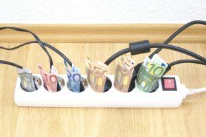 Stromkosten Einfamilienhaus