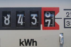 Stromzähler Kosten