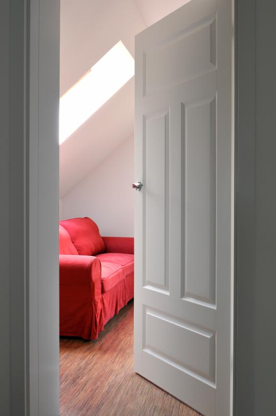 Tür anheben » So geht\'s am einfachsten