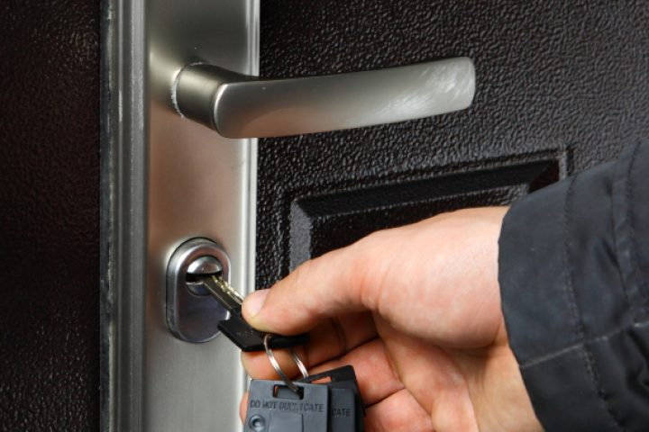 Favorit Furnierte Türen streichen » Anleitung in 3 Schritten CY14