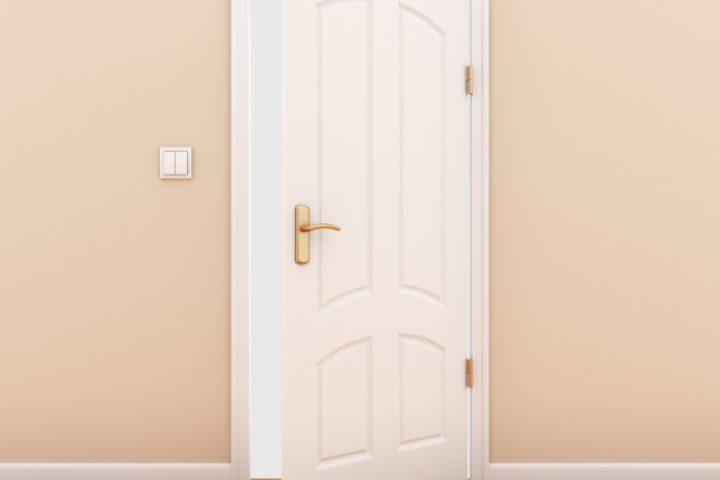 Turbo Furnierte Türen streichen » Anleitung in 3 Schritten GY19