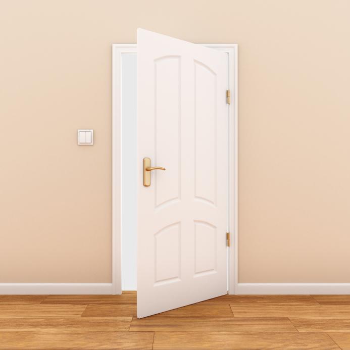 Tür versetzen » Tipps, Tricks & eine kurze Anleitung