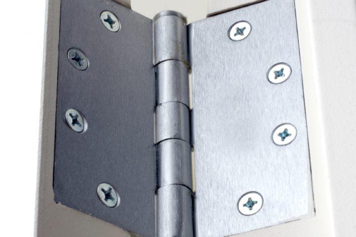 Häufig Türbänder einbauen » Das sollten Sie beachten CH32