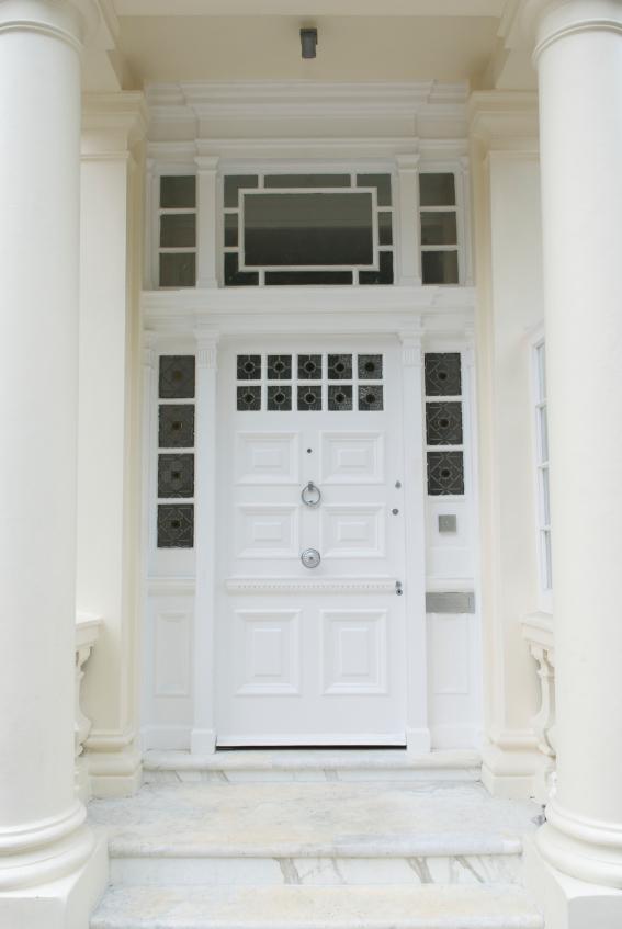 t rblatt austauschen so gehen sie dabei vor. Black Bedroom Furniture Sets. Home Design Ideas