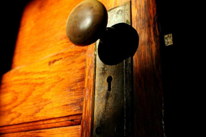 Türen abbeizen