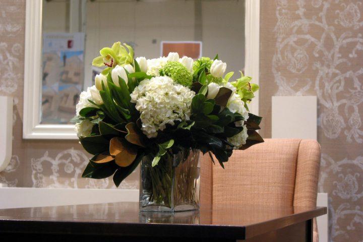 Tapeten Ideen für\'s Wohnzimmer » Tipps für ein tolles Ergebnis