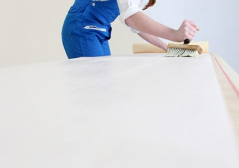 tapezieren auf styropor darauf sollten sie achten. Black Bedroom Furniture Sets. Home Design Ideas