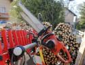 Technische Begriffe beim Holzvergaser