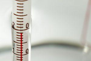 Temperatur Leitungswasser