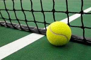 Tennisball Trockner