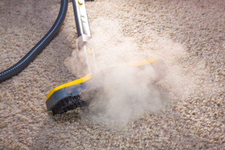 Teppich Gerüche entfernen