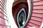 Teppich auf Treppe verlegen