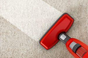 Teppich heller machen