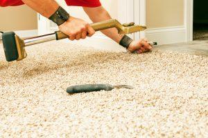 Teppich ohne Kleben verlegen
