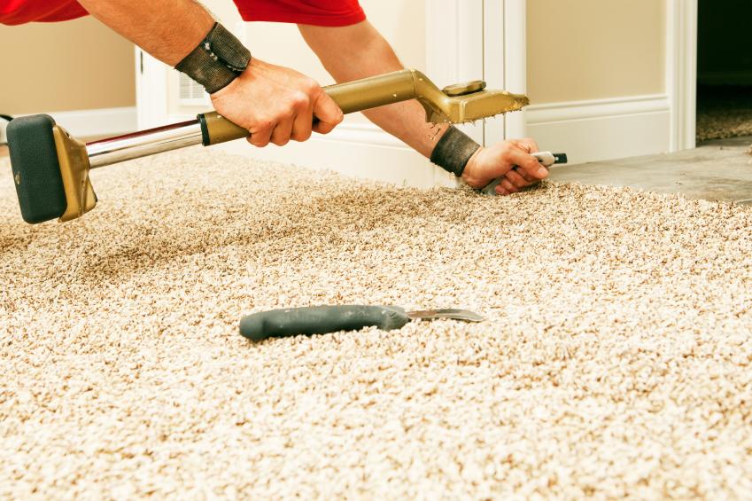 Teppichboden Lose Verlegen Darauf Sollten Sie Achten