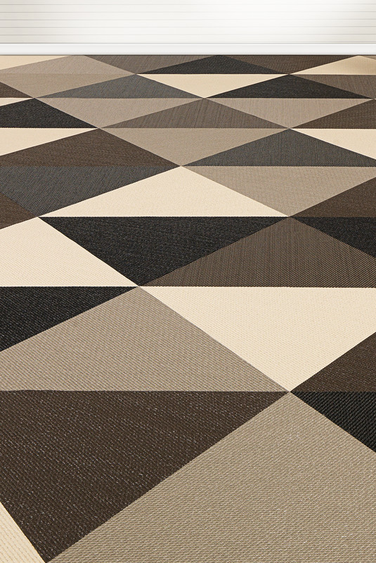 Uberlegen Teppiche Kann Man In Unterschiedlicher Art Selbst Gestalten