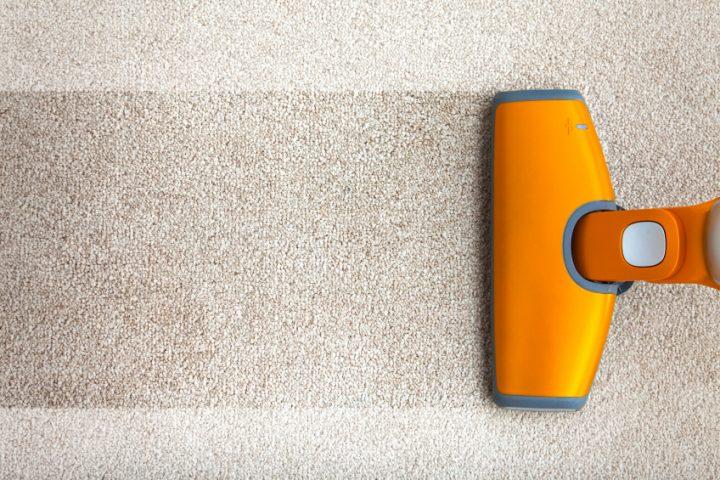 Teppichboden getuftet oder gewebt